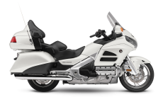 Touring Motorcycle Goldwing
